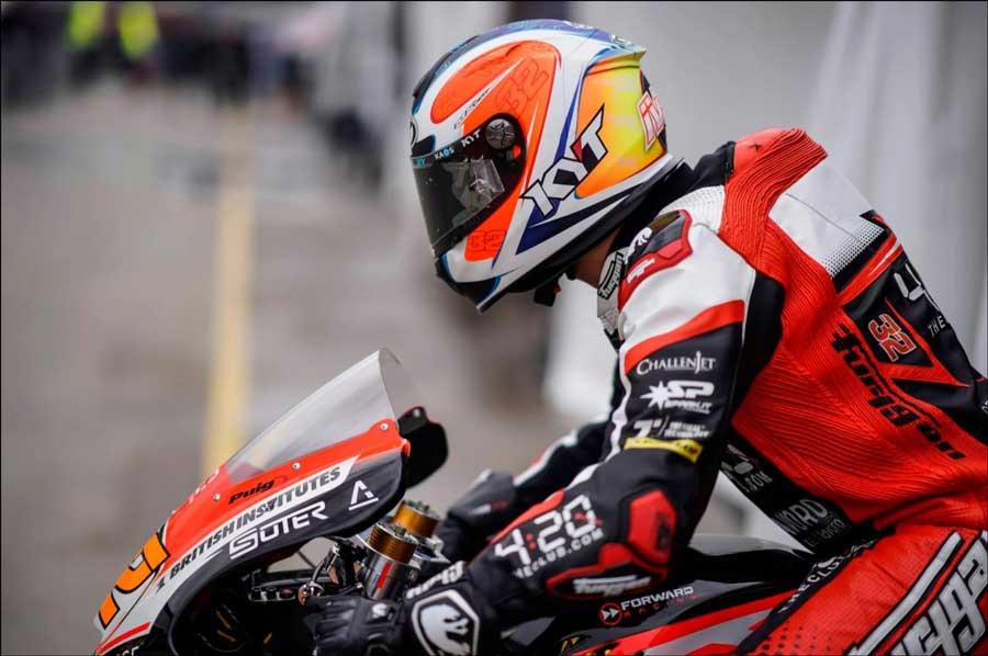 Nón fullface KYT TT Course | Mũ bảo hiểm KYT TT Course racing sport